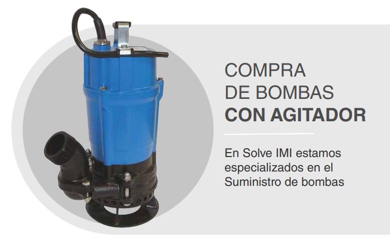 precio de bomba de agua